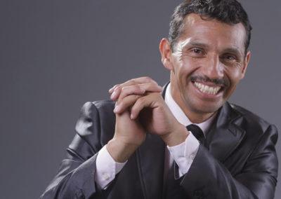 Óscar Cruz