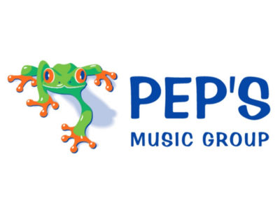 Pep's Music Group